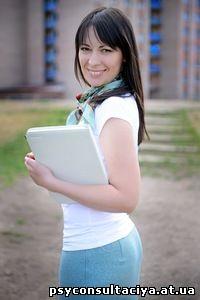 Психолог Луганск, Шуринова Анна
